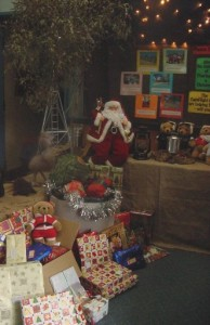 A Giving Tree for children in drought-stricken remote Australia