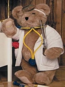 Dr Booklove
